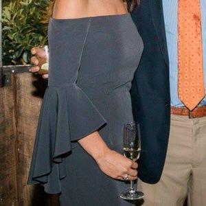 Milly NY Selena Mini Dress